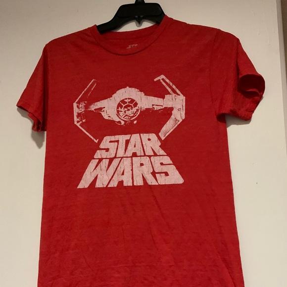 Star Wars Tie-Fighter T-Shirt